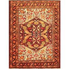فرش دستبافت يک متري کد 9509135
