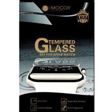 Mocoll Tempered Glass 0.15mm Apple Watch Screen Protector - 42mm