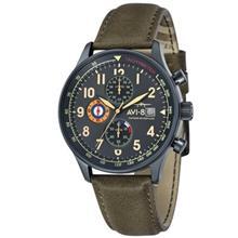ساعت مچي عقربه اي مردانه اي وي-8 مدل AV-4011-0E