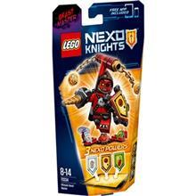 Lego Nexo Knights Ultimate Beast Master 70334 Toys