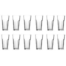 Pasabahce Casablanca 52707 Glass - Pack of 12