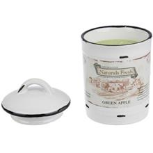 Green Apple 27246 Candle Box
