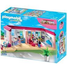 ساختني پلي موبيل مدل Luxury Hotel Suite 5269
