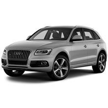 Audi Q5 2016 Automatic Car