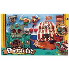 بازي کين وي مدل Pirate Adventures