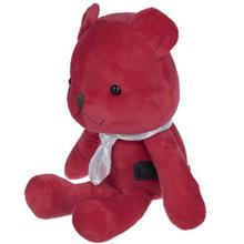 Palize Red Bear Doll High 22.5 Centimeter