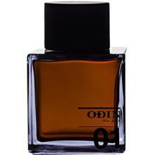 Odin 01 Sunda Eau De Parfum 100ml