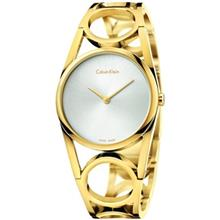 Calvin Klein K5U2S546 Watch For Women