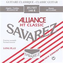 Savarez 540 R Classic Guitar String
