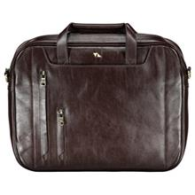Mashad Leather A0007 Office Bag For Men
