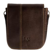 Leather City 111222-3 Shoulder Bag