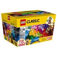 Classic Creative Building Basket 10705 Lego