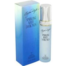 Sparkling White Diamonds Elizabeth Taylor for women حجم 50میل