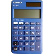 Casio NJ-120D Calculator