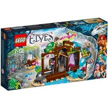 Lego Elves The Precious Crystal Mine 41177