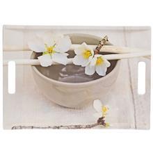 سيني باريکو مدل Spring-Flowers سايز 27x38 سانتي متر