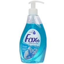 Fax Ocean Glycerine Liquid Soap 400ml