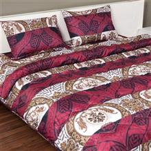 Ramesh 1533 2 Persons 4 Pieces Sleep Set