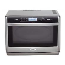 Whirlpool MWD 369 SL Microwave