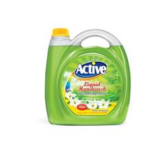 Active Green Washing Liquid 3500ml