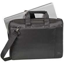 Laptop Bag RivaCase Model 8221 For 13.3 inch Black