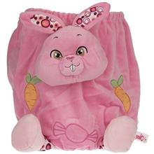 کاور سطل کودک رانيک مدل Rabbit 501B