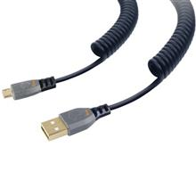 Tough Tested TT-CC10 USB To microUSB Cable 3m