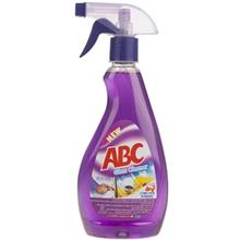 ABC 2649 Glass Cleaner 500ml
