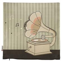 Yenilux Phonograph Cushion Cover