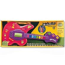 گیتار اسباب بازی کین وی مدل Rock And Learn Guitar