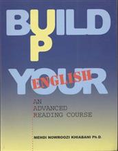 Build up your English: an advanced reading