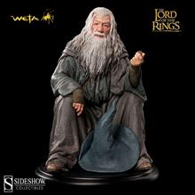 WETA WORKSHOP GANDALF Miniature figure