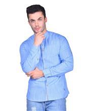 پیراهن مردانه Tanris مدل 15897