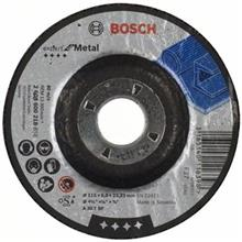 Bosch 2608600218 Grinding Disc For Metal