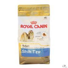 غذای خشک سگ نژاد شیتزو بالغ رویال کنین