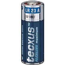 Tecxus Alkaline Maximum LR23A Battery
