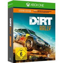 بازي Dirt Rally: Legend Edition مخصوص Xbox One