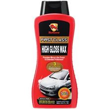 Bullsone High Gloss Wax 500ml