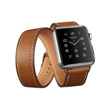 Apple Watch 38mm Rock Genuine Leather Strap Set