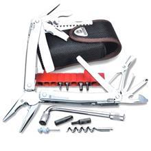 چاقوي ويکتورينوکس مدل Swiss Tool Spirit plus 30238N