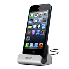 Belkin Charge & Sync Dock for Mobile Iphone