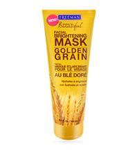 ماسک روشن کننده صورت طلای گندم فیری من
