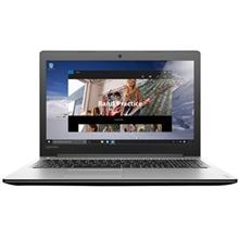 Lenovo Ideapad 310  Core i7-4GB-1TB-2GB