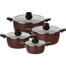 Tefal Pleasure Cookware Set 8 Peices