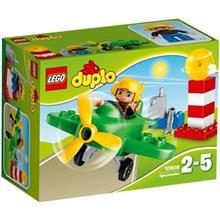 لگو سري Druplo مدل  Little Plane 10808