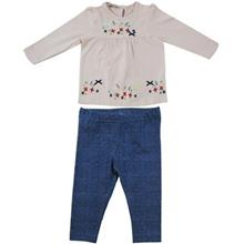 Via Girls 51596P Baby Girl Clothing Set