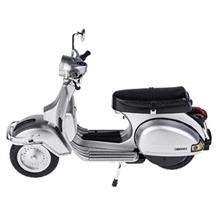New Ray Vespa P200E DEL Toys Motorcycle