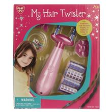 Play Go My Hair Twister Toy