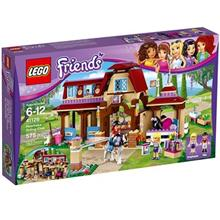 Friends Heartlake Riding Club 41126 Lego