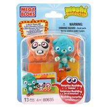 Mega Bloks Moshi Monster 80635